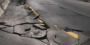 Deprem ortalama iki hafta konuşuluyor