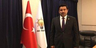Suikast girişiminin önlendiği AK Partili milletvekili konuştu