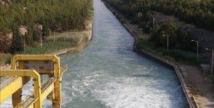 Irak'ın su ve barajlar konusundaki uzman heyeti, Türkiye'de temaslarda bulundu