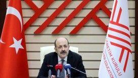 YÖK'ten Türkiye'de ilk kez 'Yükseköğretim Şurası'