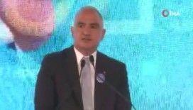 Bakan Ersoy: '2 bin 366 yabancı öğrenci mezun ettik'