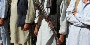 Taliban, Afganistan'ın İran sınırındaki İslam Kale Sınır Kapısı'nın kontrolünü ele geçirdi