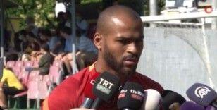 Marcao: 'Çok zor bir maç bizi bekliyor'