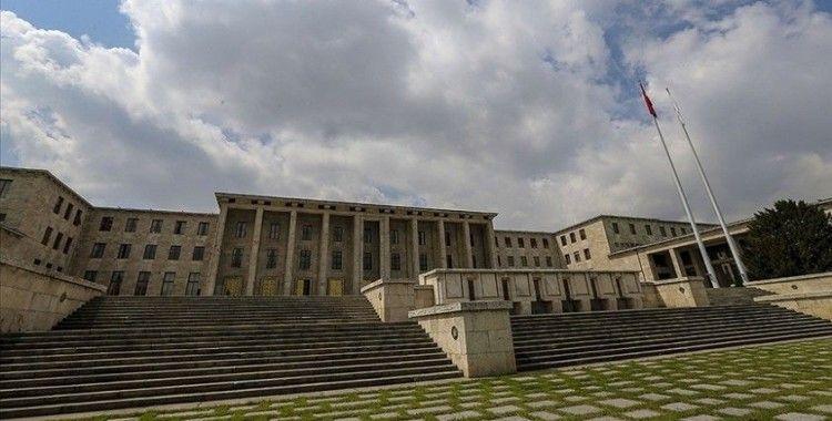 Ekonomiye ilişkin düzenlemeler içeren kanun teklifi TBMM Başkanlığına sunuldu