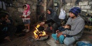 Hamas Gazze Şeridi'ndeki insani krizin patlama aşamasına geldiği uyarısında bulundu