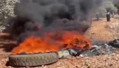 İsrail güçleri, Kudüs'te Filistinlilere gerçek mermi ile ateş açtı