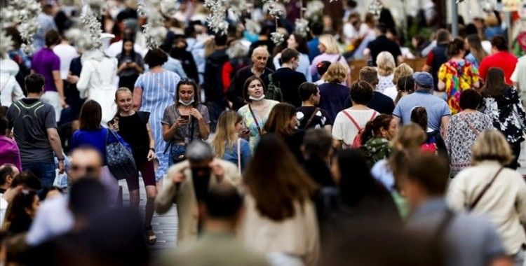 2050'lerde 10 milyara çıkacağı öngörülen dünya nüfusunu birçok zorluk bekliyor