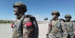 MSB: Anadolu-21 Birleşik Özel Kuvvetler Tatbikatı başarıyla tamamlandı