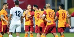 Galatasaray: 4 - Kasımpaşa: 2