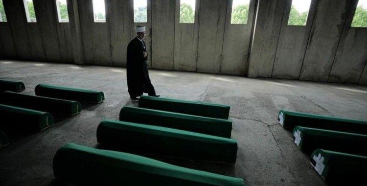 Srebrenitsa soykırımının 19 kurbanı daha bugün toprağa verilecek