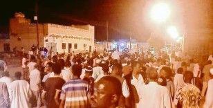 Sudan'da patlama: 4 ölü