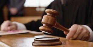 Akıncı Üssü'ndeki eylemlere ilişkin 475 sanık hakkında verilen hükmün gerekçesi açıklandı