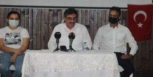 Karacasu Belediye Başkanı İnal istifa etti