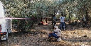 Gölete atlayan kadının cansız bedenine ulaşıldı