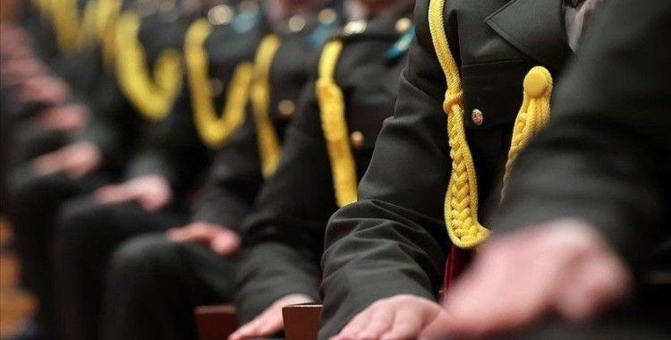 Jandarma Genel Komutanlığının muvazzaf subay ve astsubay ihtiyacını karşılamak amacıyla 912 öğrenci alınacak