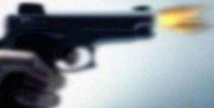 17 yaşındaki genç silahlı saldırıda yaralandı