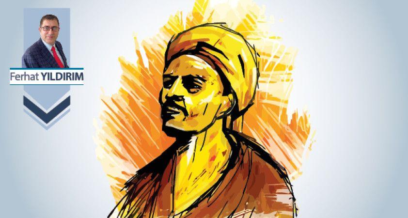 'Yunus Emre ve Türkçe Yılı' ile hakikat