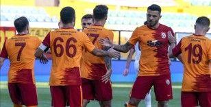Galatasaray, hazırlık maçında Olympiakos'a konuk olacak