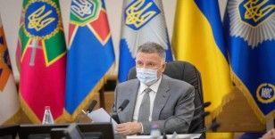 Ukrayna İçişleri Bakanı Avakov istifa etti