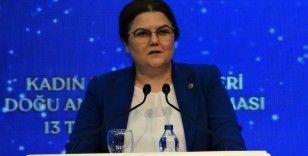 """Bakan Yanık: """"Diyarbakır Anneleri yaklaşık 2 senedir susmuyorlar, hesap soruyorlar"""""""