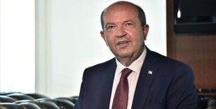 KKTC Cumhurbaşkanı Tatar: Maraş'ı açılmasından bugüne 200 bine yakın insan ziyaret etmiştir
