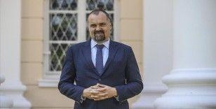 Polonya'nın Türkolog Ankara Büyükelçisi Kumoch: Türkiye büyük bir Avrupa milletidir ve yeri AB'dir