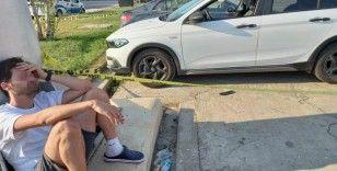 Aşırı dozda uyuşturucu aldığı belirtilen genç, tatile giderken direksiyon başında hayatını kaybetti