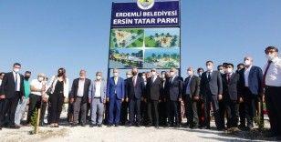 """KKTC Cumhurbaşkanı Tatar: """"Kıbrıs Türk halkı kendi geleceğini tayin edebiliyor"""""""