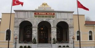 İstanbul Valiliğinden havalimanında kalan Afganlar ile ilgili açıklama
