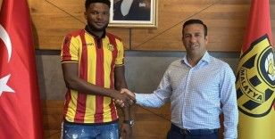 Yeni Malatyaspor, Benjamin Tetteh'i transfer etti