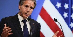 ABD Dışişleri Bakanı Blinken, Ermenistan Başbakanı Paşinyan ile görüştü