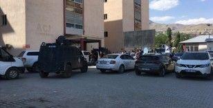 Hakkari'de Emniyet Müdür Yardımcısı Cevher'i şehit eden polis tutuklandı