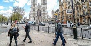 İngiltere'de ocak ayından bu yana en yüksek günlük vaka sayısı görüldü