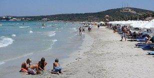Ünlü tatil merkezi Çeşme bayramda milyonlara ev sahipliği yapacak