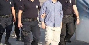 Marmaris'te HDP binasına saldıran kişi gözaltına alındı