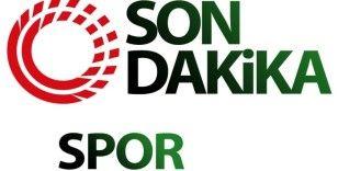 Beşiktaş'ın transfer için anlaşma sağladığı milli futbolcu Kenan Karaman sağlık kontrolünden geçiyor