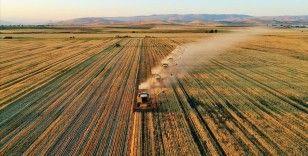 Tarım-ÜFE aylık yüzde 1,76 arttı
