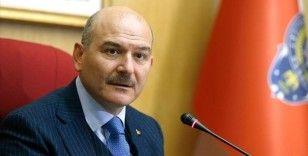 İçişleri Bakanı Soylu: 2021 yılı içinde 97 PKK, 3 DEAŞ ve 1 tane de aşırı sol terör örgütü eylemini engelledik