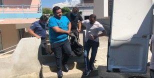 21 yaşındaki Öykü'nün evinde öldüğü arkadaşı tutuklandı