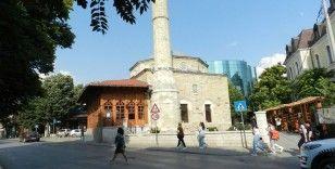 Kosova'da 15 Temmuz şehitleri için mevlit okundu