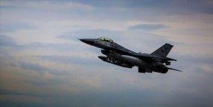 MSB: Irak'ın kuzeyindeki Gara'da 2, Metina'da ise bir terörist etkisiz hale getirildi