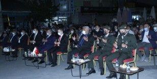 Malazgirt'te 15 Temmuz Şehitlerini Anma, Demokrasi ve Milli Birlik Günü Nöbeti