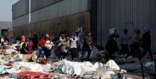 Güney Afrika'daki protestolarda can kaybı 212'ye yükseldi