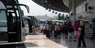 Kurban Bayramı otobüs biletleri tükendi, ek seferler satılmaya başlandı