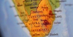 Güney Afrika'da mühimmat deposundan 1,5 milyon mermi yağmalandı