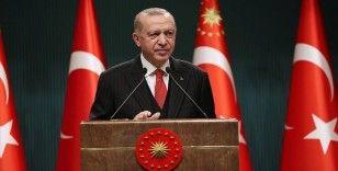 Türkiye'nin savunma sanayisinde katettiği mesafe tüm dünyanın örnek aldığı bir başarı hikayesidir