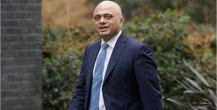 İngiltere Sağlık Bakanı Javid koronavirüse yakalandı