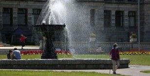 Kanada'da aşırı sıcaklardan ölenlerin sayısı 808 olarak güncellendi
