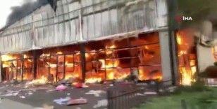 Protestoların şiddeti artıyor: En az 212 ölü