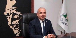 'MHP'li, AK Parti'li başkanınız olsa camideydiniz'